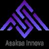 Asakaa | Innova logo