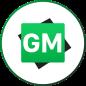 Gitemit logo