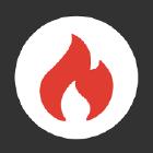 Blackfire.io logo preview