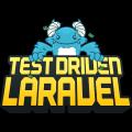 Test-Driven Laravel logo