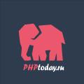 PHPtoday.ru logo