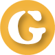 加藤非博客 logo
