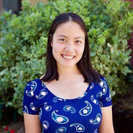 Marilyn Zhang's avatar