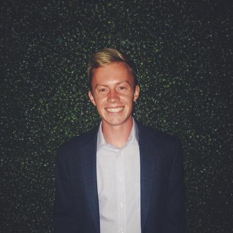 Zackary Schreur's avatar