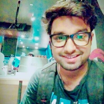 Rajat Patwa, Javascript, node.js, reactjs, react Native freelance programmer