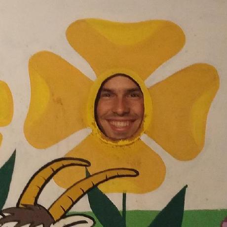 Nick DeFilippis's avatar