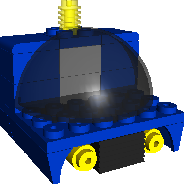 LeoCAD – 用于创建虚拟LEGO模型的CAD程序- C/C++开发- 评论