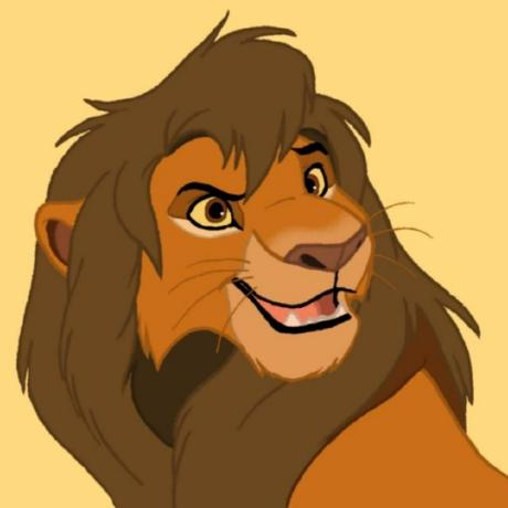 Fándly Gergő's avatar