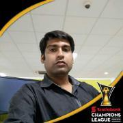 @ravirakesh
