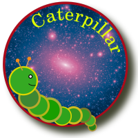 @caterpillarproject