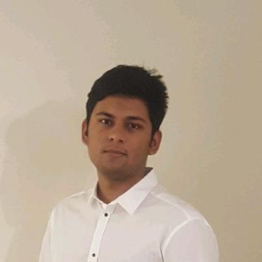 Karthic Rajakumar