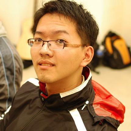 I-Wu Lu's avatar