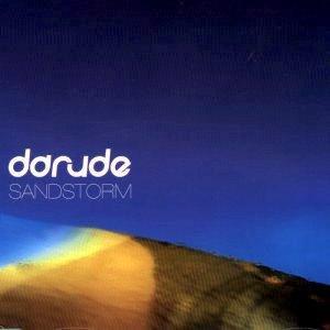 DanudeSandstorm