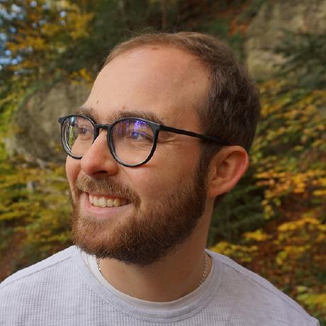 Stefan Natter's Profile Image