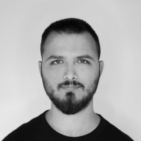 serhatleventyavas (Serhat Levent Yavaş) / Starred · GitHub