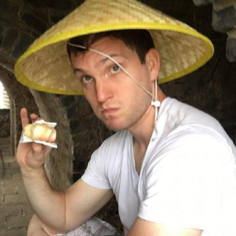 Sean Maxwell profile image