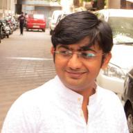 @AshwinNBhanushali