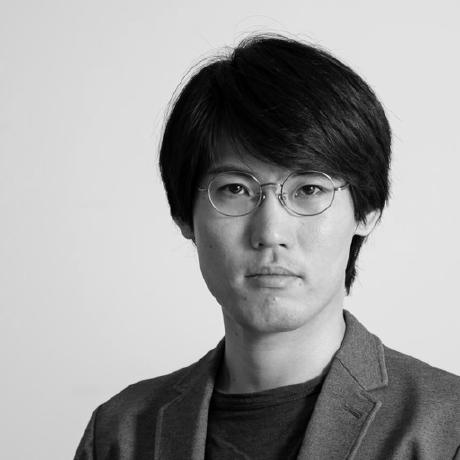Takahiro Fujiwara's icon