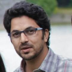 KhajaMoinuddin Syed