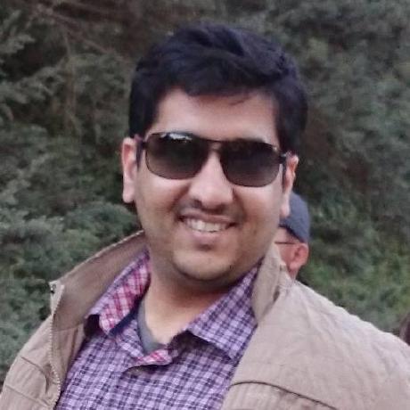 Shantanu Pavgi's avatar