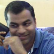 Santhosh Krishnamenon