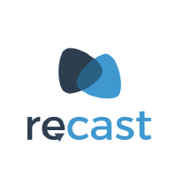 @recast-hep