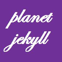 @planetjekyll