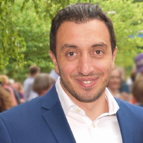 Zaid Safadi