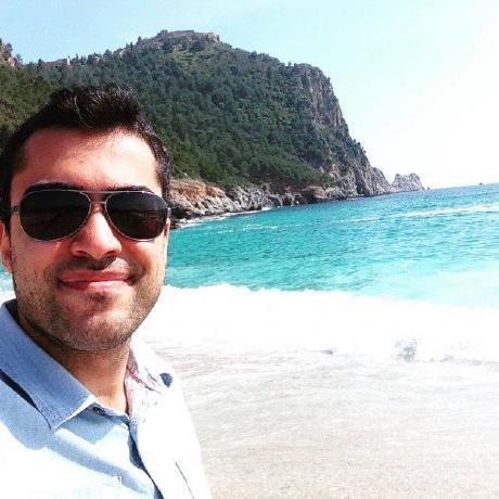Ahmet Faruk Atalay