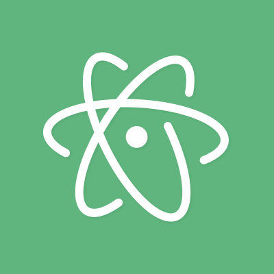 GitHub - atom/atom: The hackable text editor