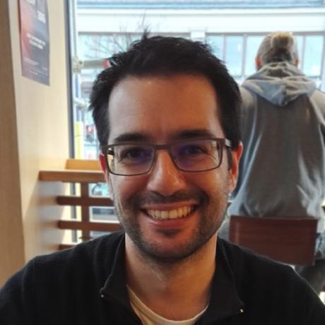 Spomky, Symfony developer