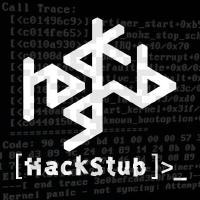 @hackstub