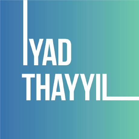Iyad Thayyil