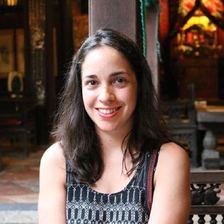Camila Rangel Smith