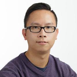 Zidian Lyu's avatar
