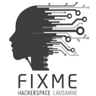 Hackerspace Fixme, Lausanne, Switzerland
