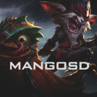 GitHub - mangosd1337/LoL-Hacking: Contains all my work about
