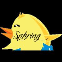 @sphring