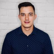 @mnrozhkov