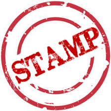 stamp-application