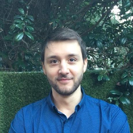Mauro Alvarez