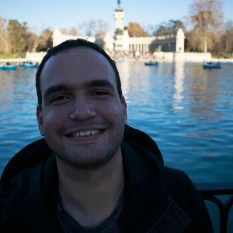 Jose M Viloria profile