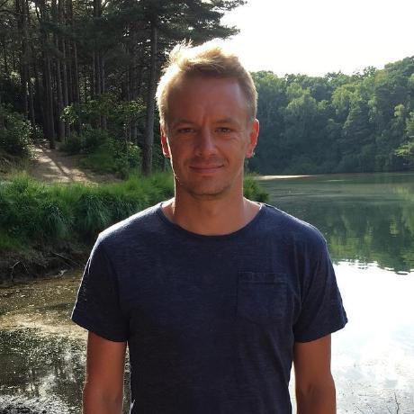 Kelvin Lockwood's avatar