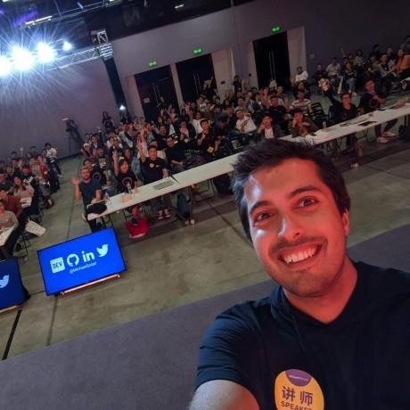 Michael Solati's avatar