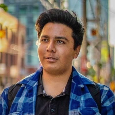 Nausher Rao