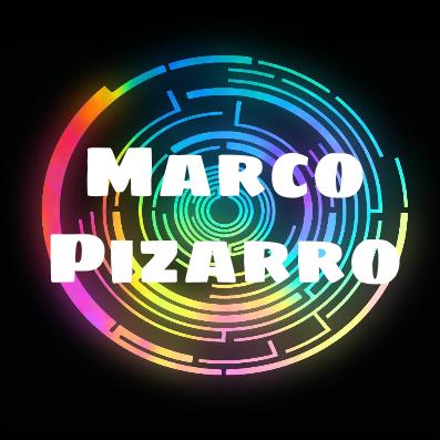 Marco Pizarro-Silva's avatar