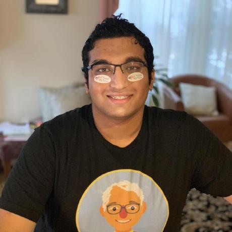 Faiz Shah's avatar