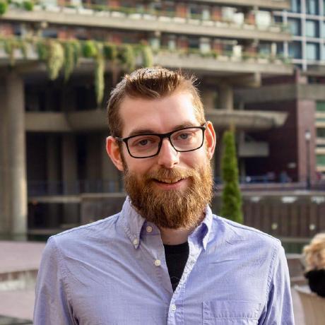 Nick Charlton's avatar