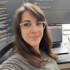 Tania Rascia's profile picture