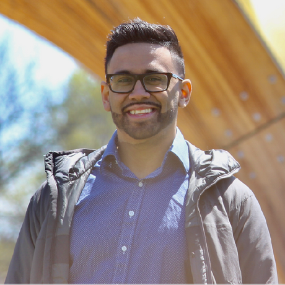Adeeb Ahmed, Spock freelance programmer